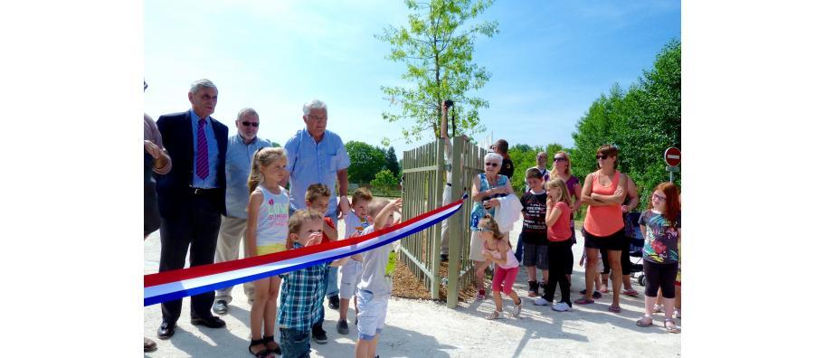 Horaires d'ouverture de la Mairie au 1er juin 2016