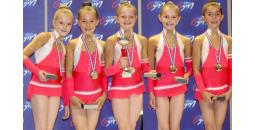 GRFM Championnats de France juin 2016