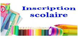 INSCRIPTIONS SCOLAIRES 2019 - 2020
