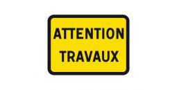REPRISE DES TRAVAUX Réhabilitation des canalisations d'eaux usées - Rue de rivière et Malabry -