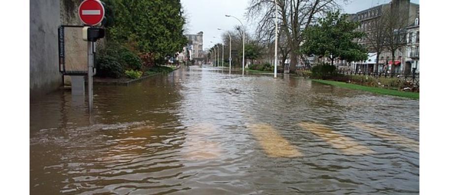 Alerte inondations