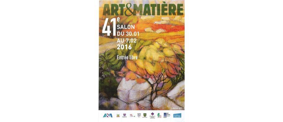 ART & MATIERE