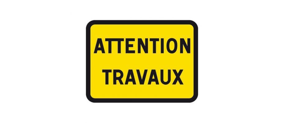 Réhabilitation des canalisations d'eaux usées - Rue de rivière et Malabry - Octobre / Novembre 2019
