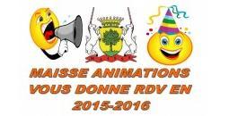 Maisse Animation